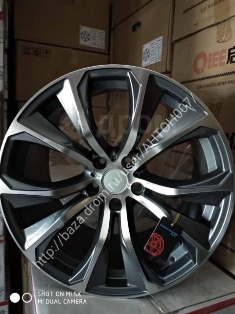 New комплект дисков Bmw 336 Style X5m R201011j Et4030 5120