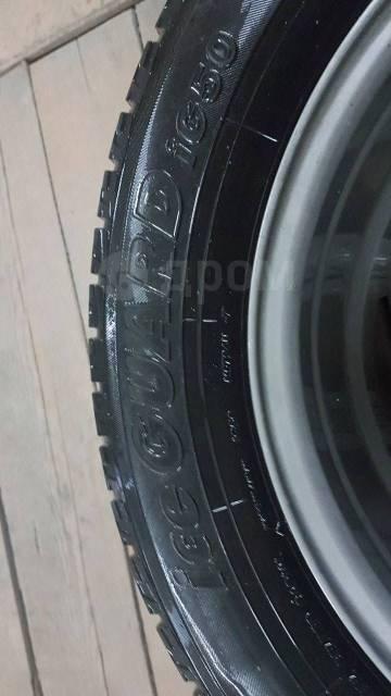 """Продам комплект колес R15 зима на литье. 6.0x15"""" 5x100.00 ET38"""