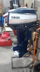Yamaha. 25,00л.с., 2-тактный, бензиновый, нога S (381 мм), 1994 год год