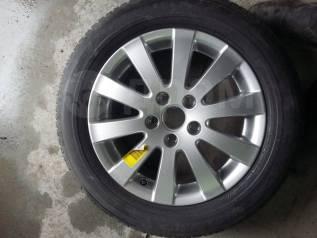 """Запасное колесо. 7.0x16"""" 5x112.00 ET45"""
