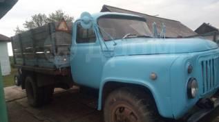 ГАЗ 52. Продается Газ-52, 2 400куб. см., 2 200кг.