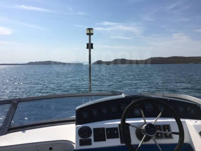 Аренда катера Sea Ray-290. 10 человек, 40км/ч