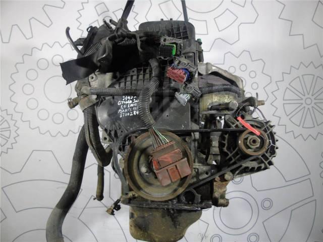 двигатель ситроена саксо в картинках