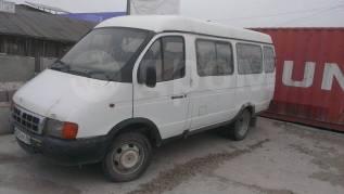 ГАЗ. Продается автобус Газель, 2 500куб. см., 13 мест