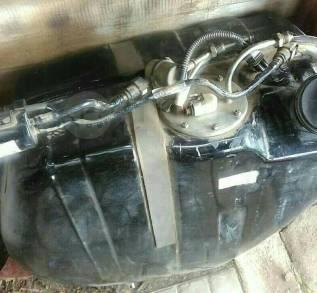 Бак топливный. Лада 2107, 2107 Двигатели: BAZ2106, BAZ2106710, BAZ2106720, BAZ21067