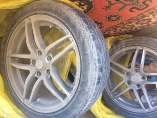 Bridgestone. Летние, 2012 год, 80%, 4 шт
