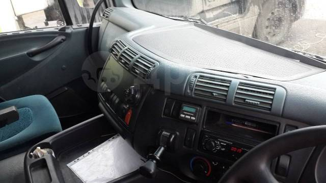 DAF CF. Продаю фургон 10т в Барнауле, 7 000куб. см., 10 500кг., 4x2