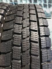 Dunlop DSV-01. Зимние, 2011 год, 5%, 4 шт