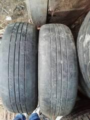 Bridgestone. Летние, 2011 год, 70%, 2 шт