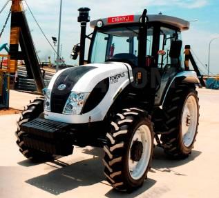Megamax. Трактор сельскохозяйственный колёсный, 90 л.с. Под заказ