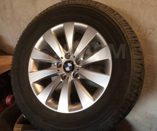 "Комплект колёс BMW с летней резиной Michelin Latitud 245/65 R 17. 7.5x17"" 5x120.00 ET37 ЦО 72,6 мм."