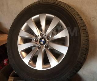 "Комплект колёс BMW с летней резиной Michelin Latitud 245/65 R 17. 7.5x17"" 5x120.00 ET37 ЦО 72,6мм."