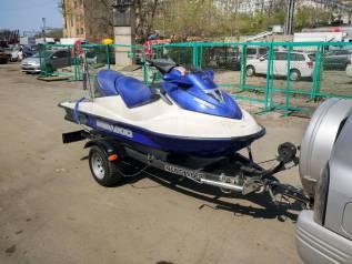 BRP Sea-Doo GTX. 130,00л.с., 2002 год год