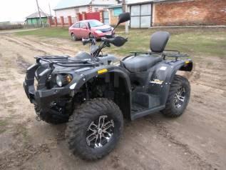 Stels ATV 650YL Leopard. исправен, есть птс, с пробегом