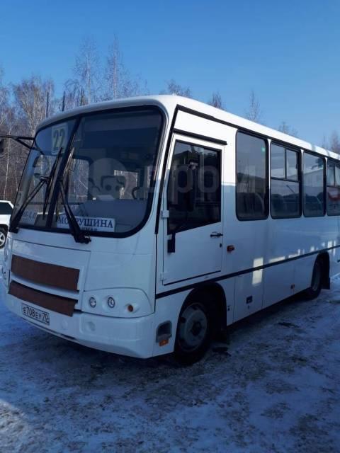 ПАЗ 3204-12. Продам автобус ПАЗ 320302-12, 17 мест