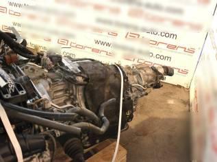 АКПП. Subaru Forester. Под заказ