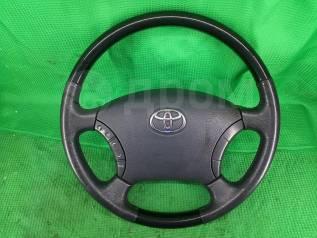 Руль. Toyota: Aristo, Camry Gracia, Avensis, Camry, Brevis, Avensis Verso, Avalon, Celsior, Hilux Surf, Mark II, Hiace, Land Cruiser Prado, Alphard, C...