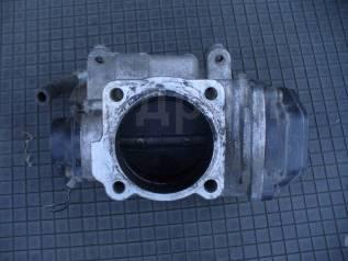 Заслонка дроссельная. Mitsubishi Pajero, V75W Двигатель 6G74