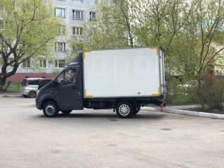 ГАЗ ГАЗель Next. Газель, 2 700куб. см., 1 500кг.