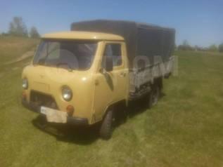 УАЗ 3303. Продается грузовик Уаз-3303, 2 700куб. см., 1 000кг., 4x4