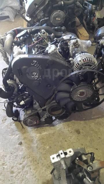Двигатель в сборе. Audi A4 Двигатель AFN