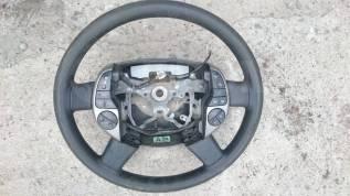 Руль. Toyota Prius, NHW20