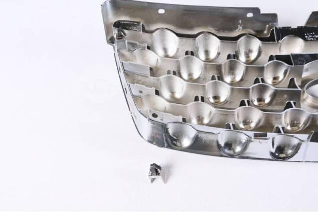 Решетка радиатора. Infiniti FX45, S50 Infiniti FX35, S50 Двигатели: VK45DE, VQ35DE