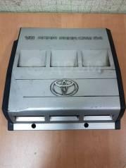 Крышка двигателя. Toyota Windom, MCV21 Toyota Camry Gracia, MCV21, MCV21W, MCV25, MCV25W Toyota Mark II Wagon Qualis, MCV21, MCV21W, MCV25, MCV25W Toy...