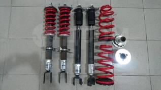 Амортизатор. Nissan Skyline, V35 Nissan Fairlady Z, Z33, HZ33 Nissan Fuga, Y50, PY50, PNY50, GY50 Двигатели: VQ35HR, VQ35DE, VQ25HR, VK45DE, VQ25DE