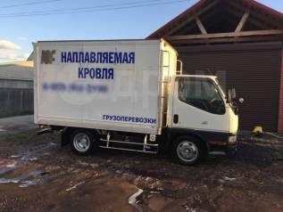 Mitsubishi Canter. Продам грузовик Mitsubishi canter, 4 200куб. см., 2 000кг.