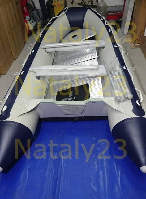 Hydra-380. 2016 год год, длина 3,80м., двигатель подвесной, 30,00л.с., бензин