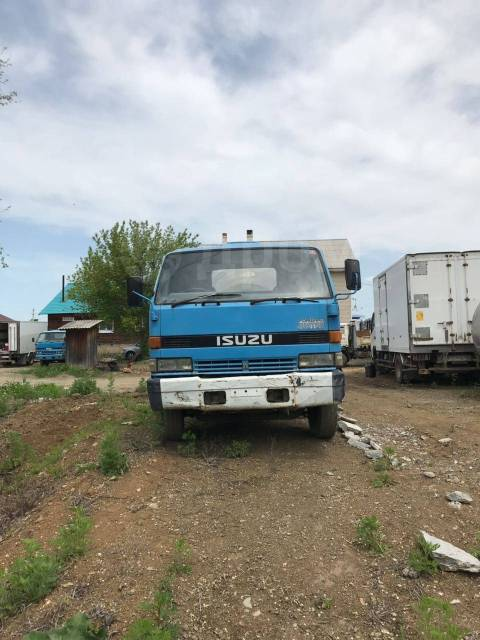 Isuzu Forward. Продам миксер Isuzu, 7 200 куб. см., 2,20 куб. м.
