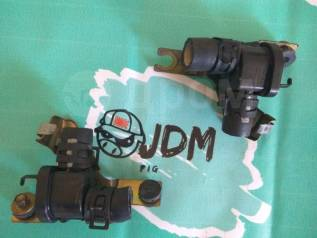 Кран печки. Toyota Mark II, GX100, GX105, GX90, JZX100, JZX101, JZX105, JZX90, JZX90E, JZX91, JZX91E, JZX93, LX100, LX90, LX90Y, SX90 Toyota Cresta, G...