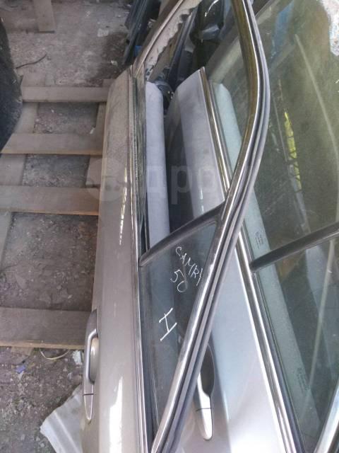 Дверь боковая. Toyota Camry, ASV51, ASV50, AVV50, GSV50, ACV51 Двигатели: 6ARFSE, 2ARFE, 2ARFXE, 2GRFE, 1AZFE
