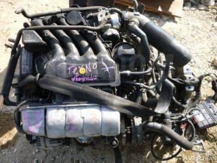 Двигатель в сборе. Volkswagen Golf Двигатель AZJ