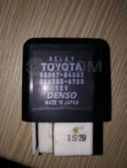 Регулятор отопителя. Toyota: Windom, Lite Ace, Corona, Aristo, Ipsum, Corolla, Tercel, Altezza, Tundra, Dyna, Raum, Stout, Sprinter, Vista, Sprinter C...