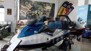 BRP Sea-Doo GTX. 215,00л.с., 2007 год год