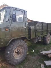 ГАЗ 66. Продам газ-66, 4 250куб. см., 2 000кг.