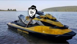 BRP Sea-Doo RXT. 260,00л.с., 2009 год год