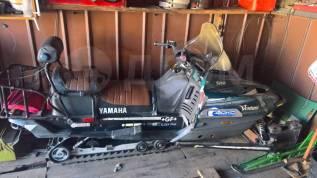 Yamaha Venture. исправен, есть птс, с пробегом