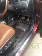 Коврики. Lexus RX450h Lexus RX350, GGL16W, GGL15W, GGL15, GGL10W Двигатель 2GRFE