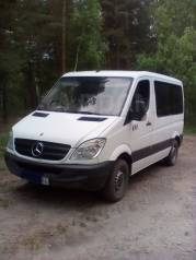 Mercedes-Benz Sprinter. Продаётся автобус категории В Мерседес Спринтер, 8 мест