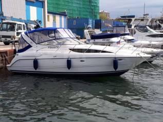 Аренда катера для морских прогулок, рыбалка. 8 человек, 40км/ч