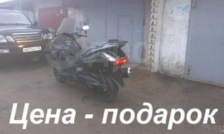 Honda Silver Wing. 400куб. см., исправен, птс, с пробегом