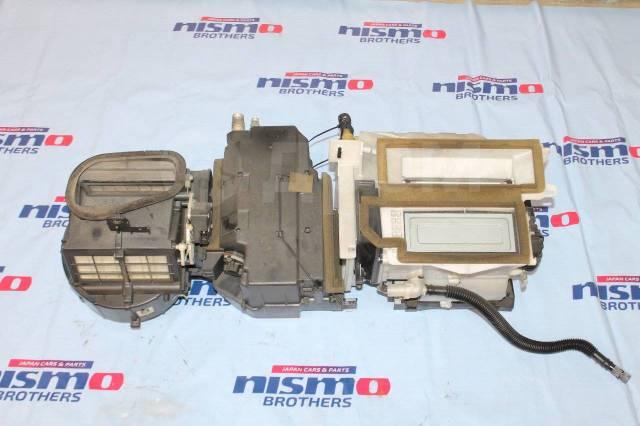 Печка. Nissan Silvia, S14