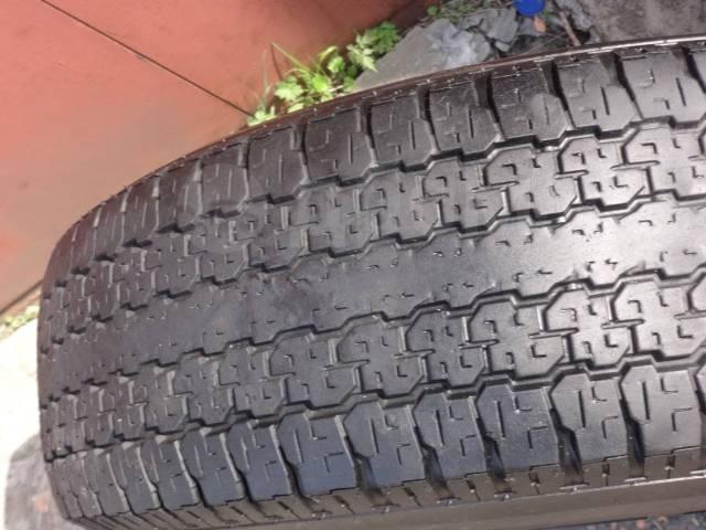 "Комплект колес на SsangYong, Hyundai, KIA. 7.0x16"" 5x130.00 ET43 ЦО 81,4мм."