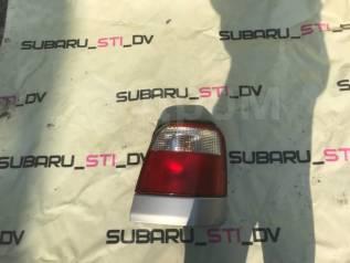 Стоп-сигнал. Subaru Forester, SF5