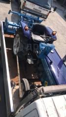 Iseki. Мини трактор TS1610