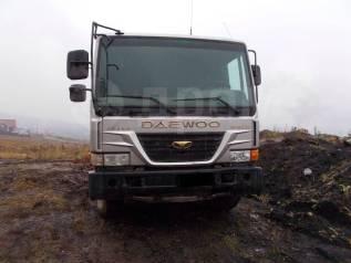 Daewoo Novus. Продается самосвал , 20 000кг.