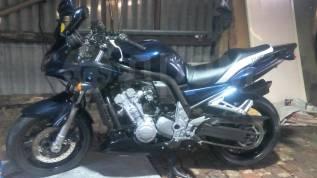 Yamaha FZS 1000. 1 000куб. см., неисправен, птс, с пробегом